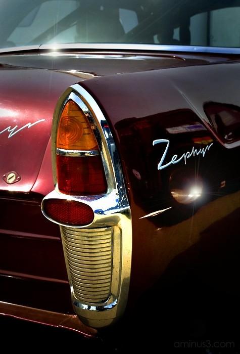 Zepphyr