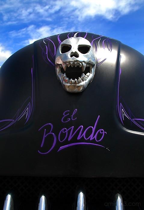 El Bondo