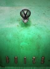 Buick & Dirt