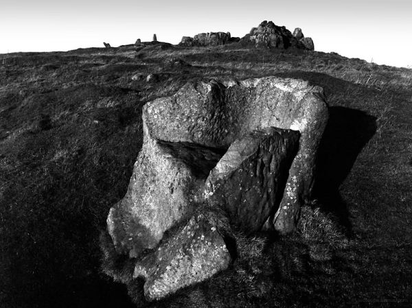 harboro rocks