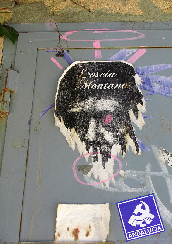 Loseta Montana