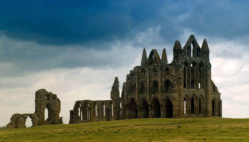abbey