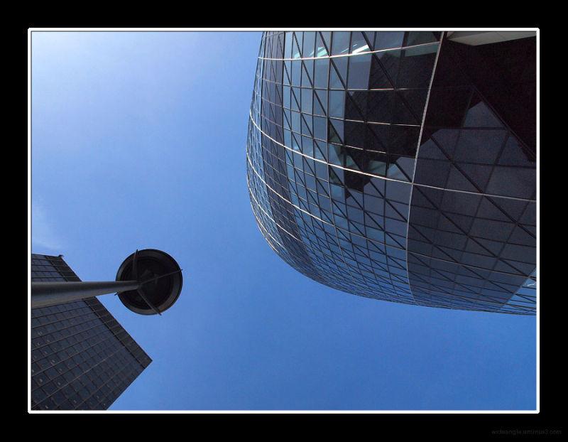 Gerkin Tower