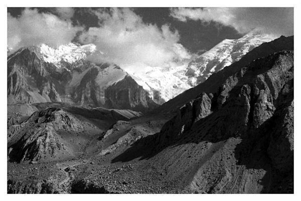 kongur shan pamirs china 1988