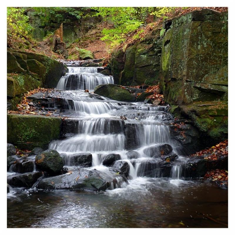 fairy falls derbyshire lumsdale
