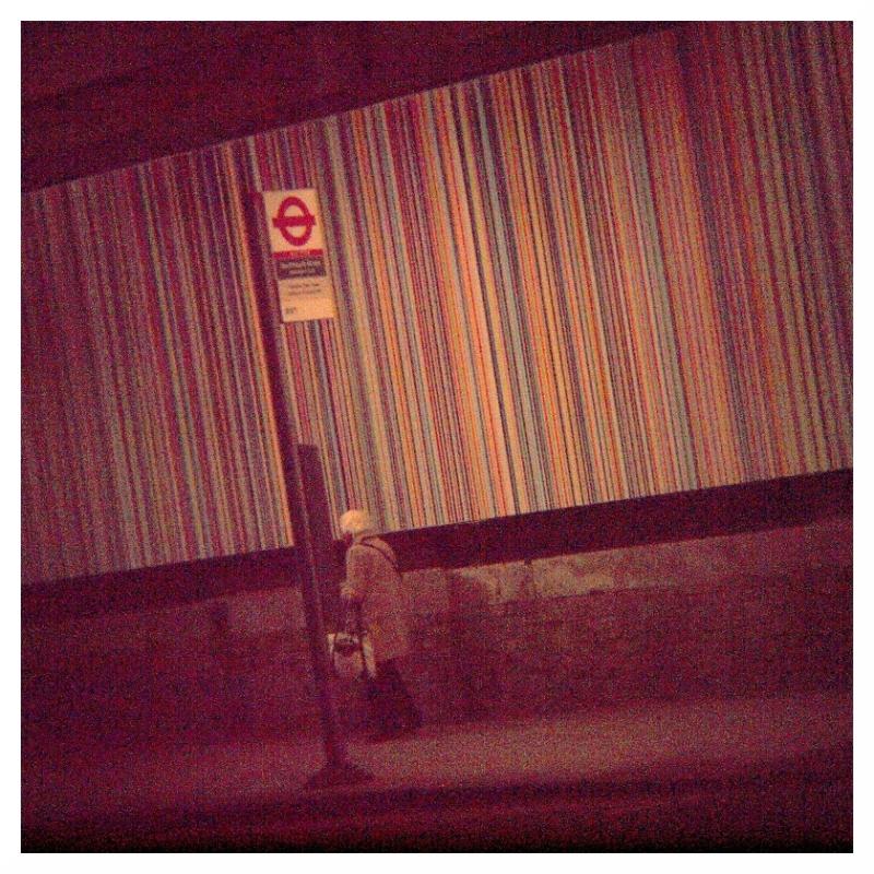 disturbance nightmare old bus stop paul smith