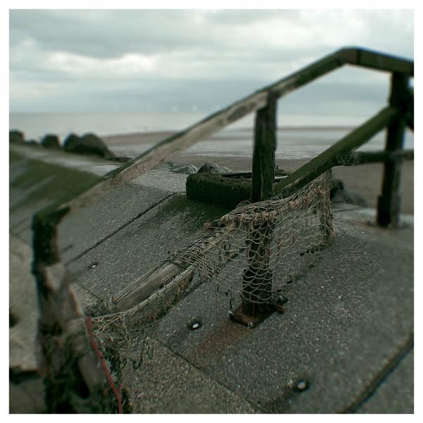 nets seaside salt air skeggy
