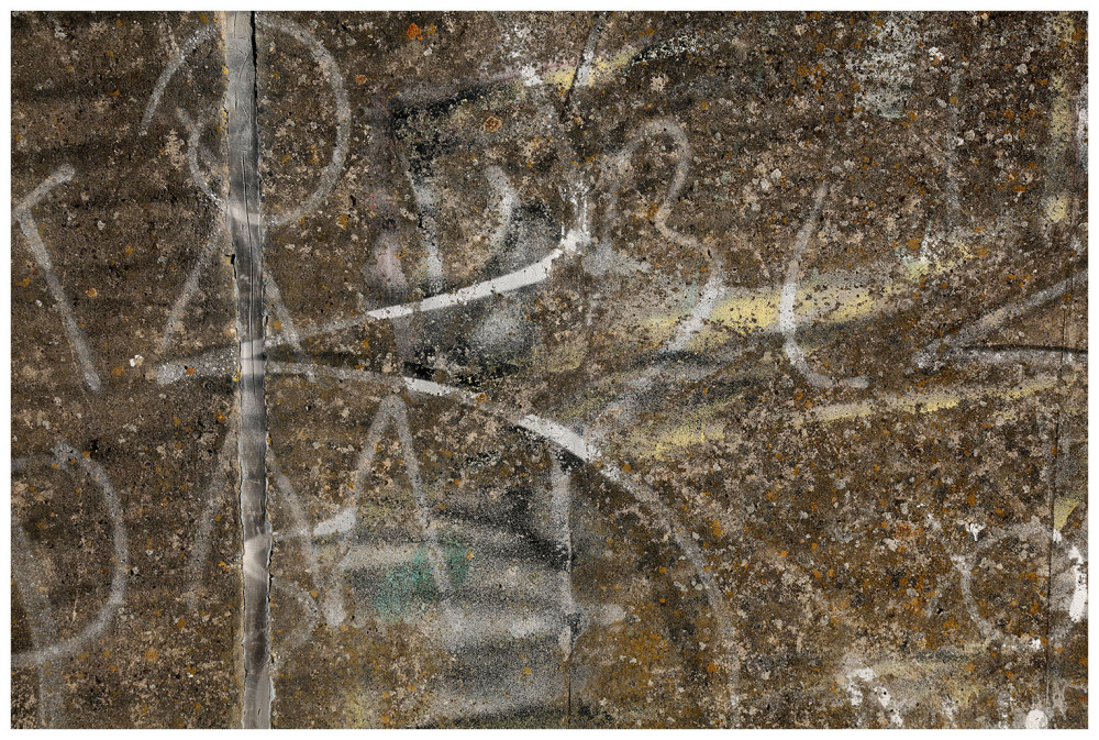 metal detector dowser paint wall
