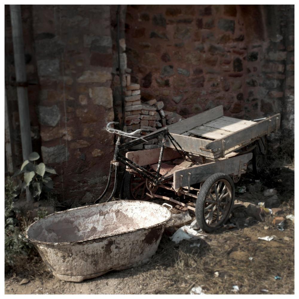 bike bath tub new delhi