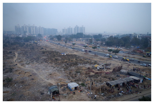 city gurgaon office view nila