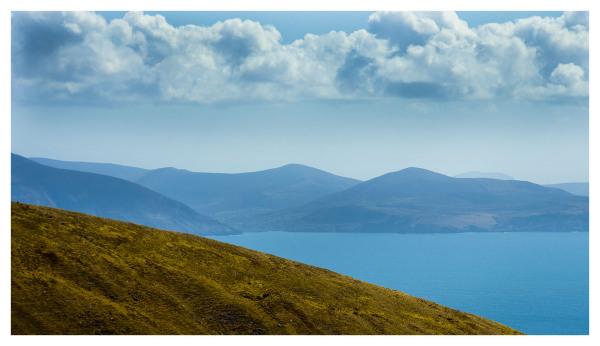 Atlantic View, Kerry