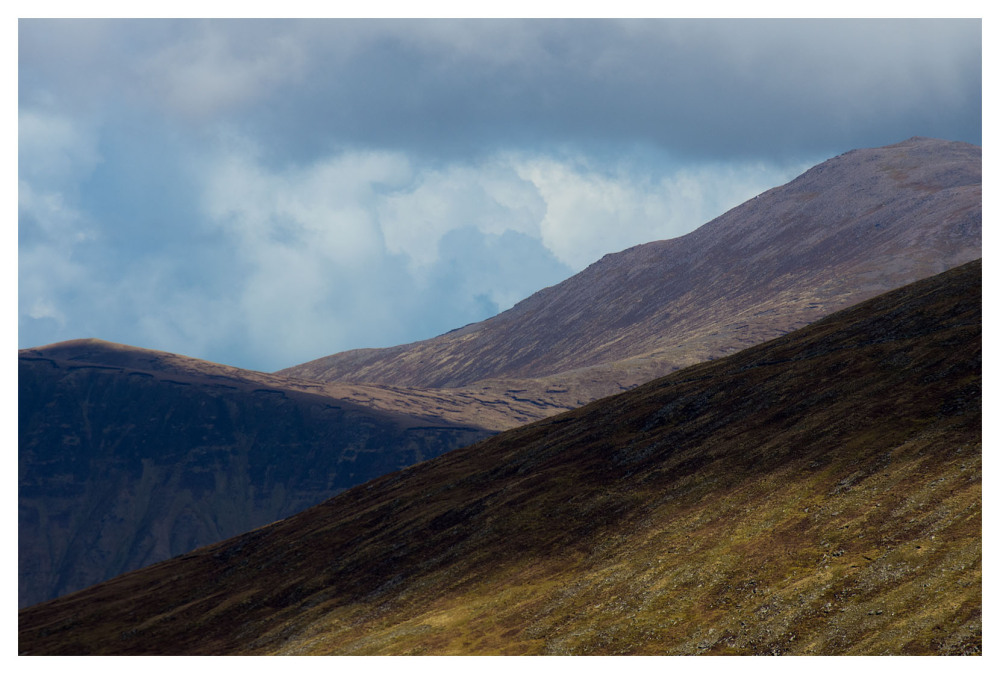 high mountains kerry