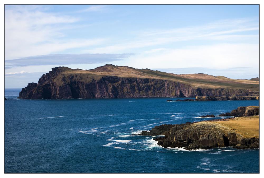 peninsular atlantic kerry waves rocks
