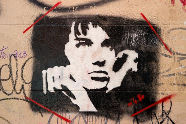 street art graffiti marseille france