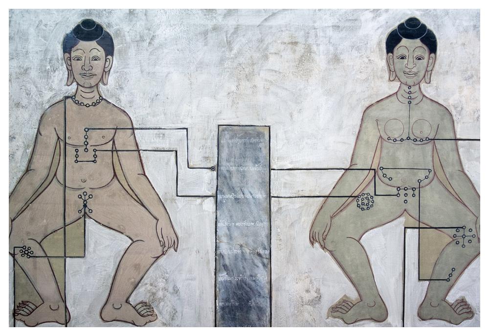 Fresco Bangkok Thailand