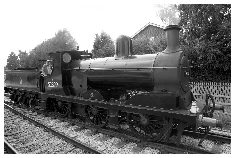 steam train wirksworth duffield railway