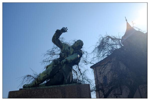 Fallen Hero, Kutna Hora
