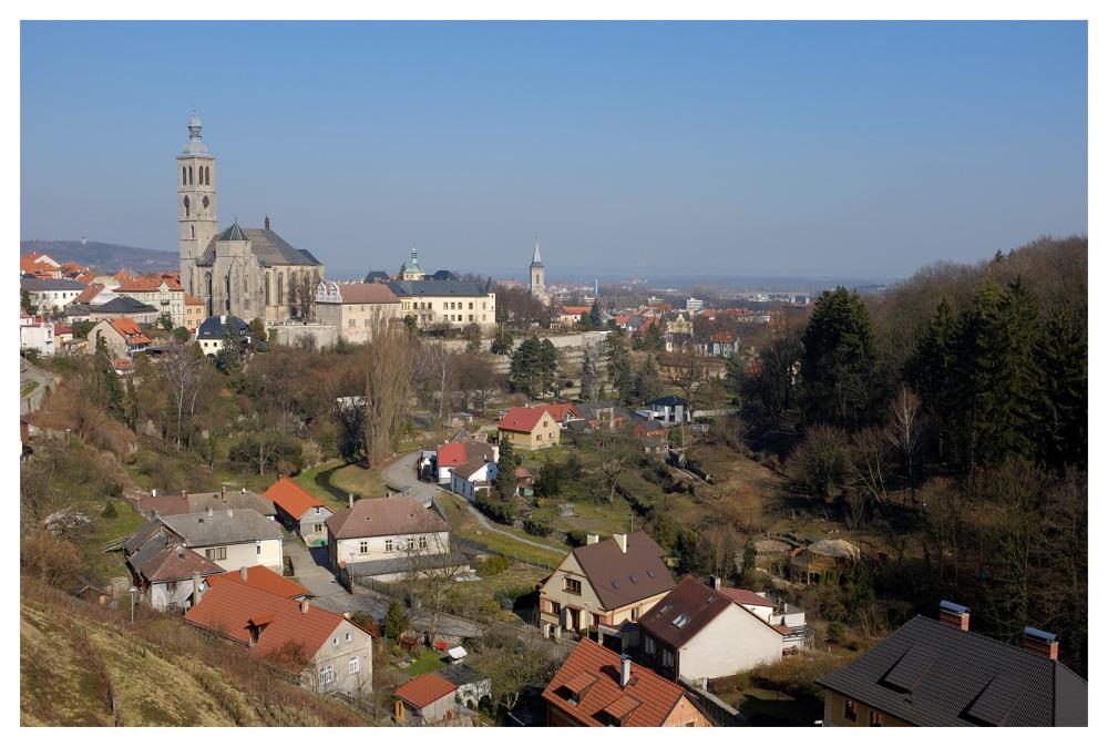 kutnahora czech republic