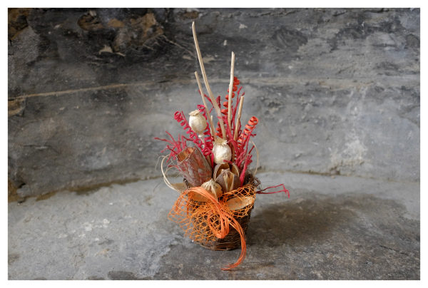 Decoration, Sedlec Ossuary