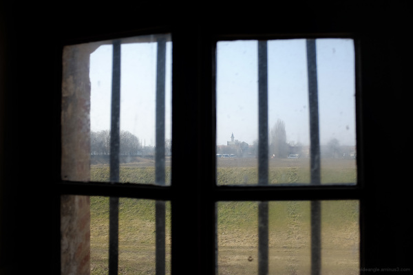 Theresienstadt concentration camp