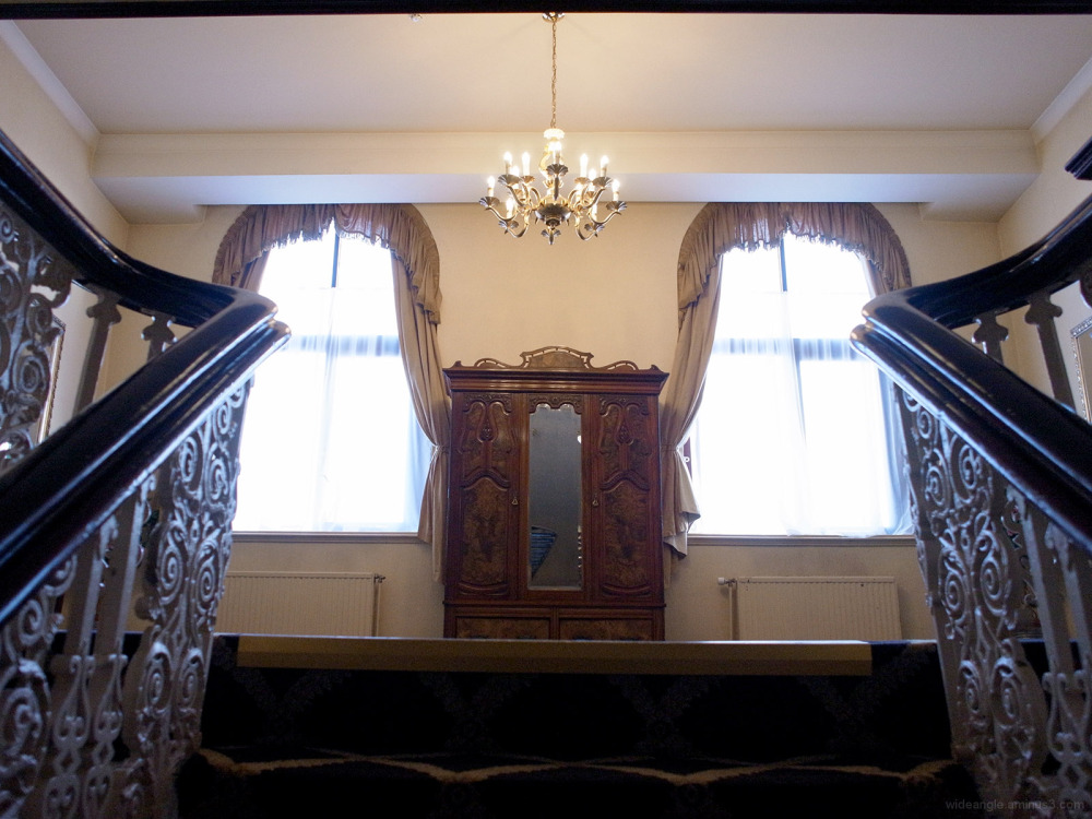 hotel manchester britannia decor interior