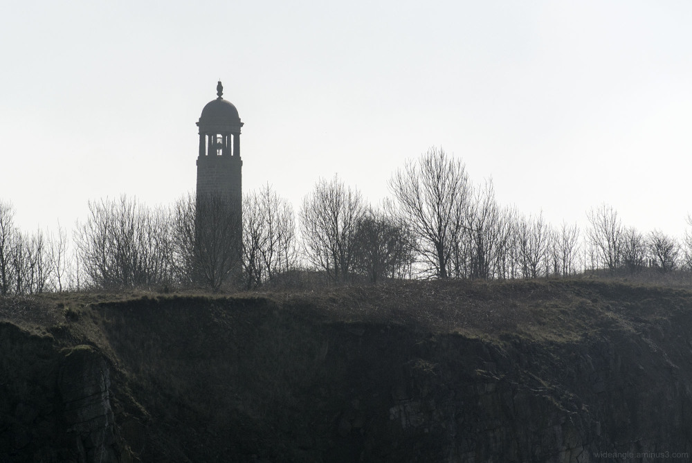 crich memorial tower derbyshire