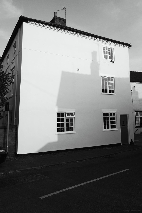 Shardlow   Shadow House