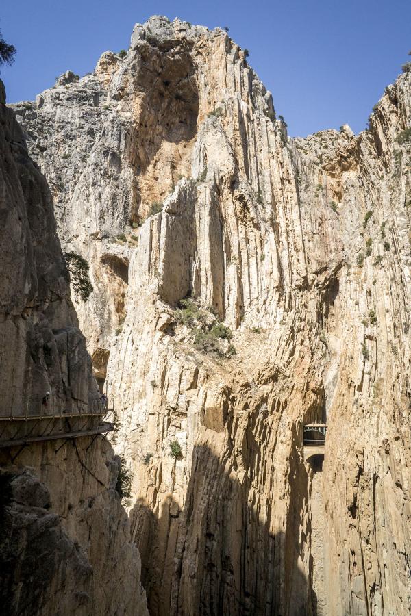 El Chorro Gorge Walk (16)
