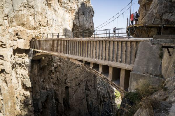 El Chorro Gorge Walk (17)