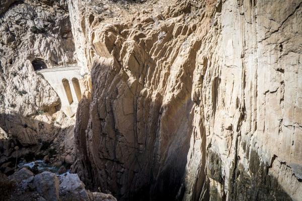 El Chorro Gorge Walk (18)