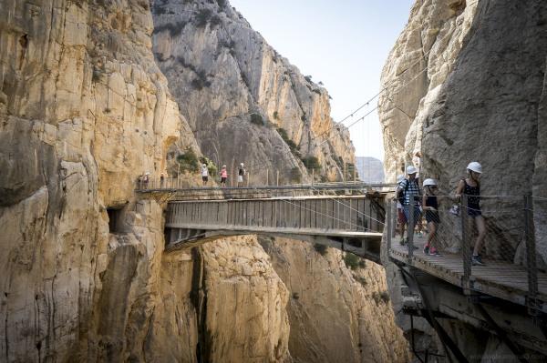 El Chorro Gorge Walk (20)