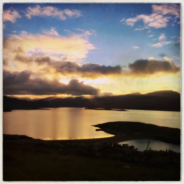 sutherland hipstamatic iphone scotland