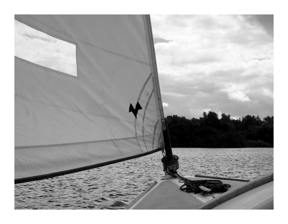 sailing norfolk broads water sport