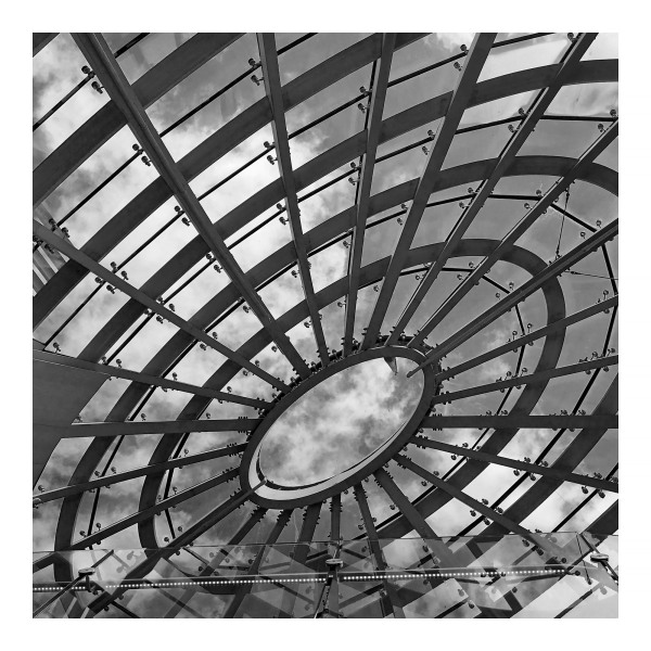 Architecture, Liverpool Central Library