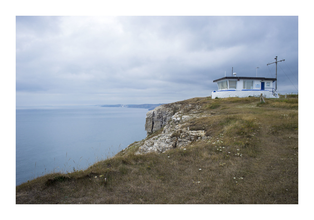dorset coast camping karen walk seaside light sky