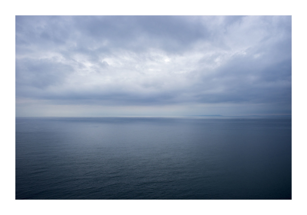 dorset coast camping karen walk seaside light sky