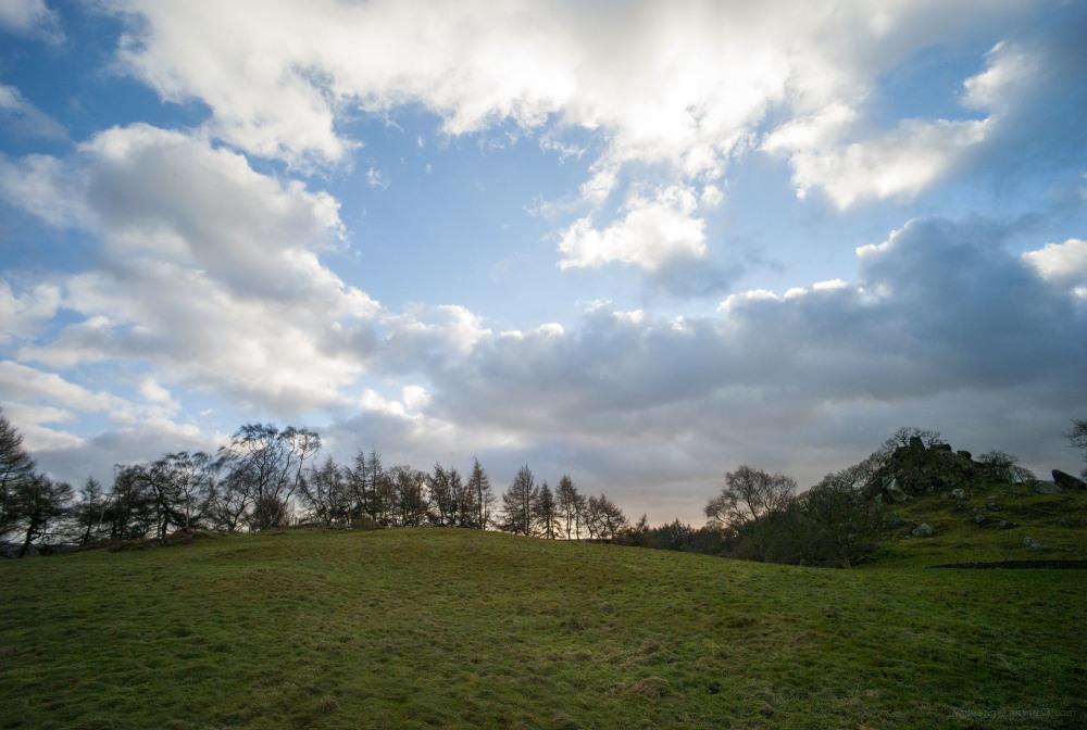 derbyshire landscapes rural scenery escapes walkin