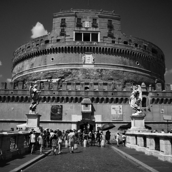 rome city antiquities