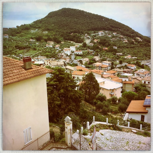 maranola formia mountain village