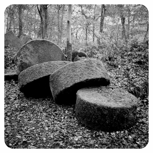 nine ladies stanton moor derbyshire stone circles