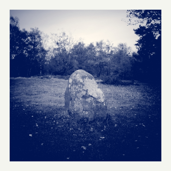 Standing Stone left by our Ancestors