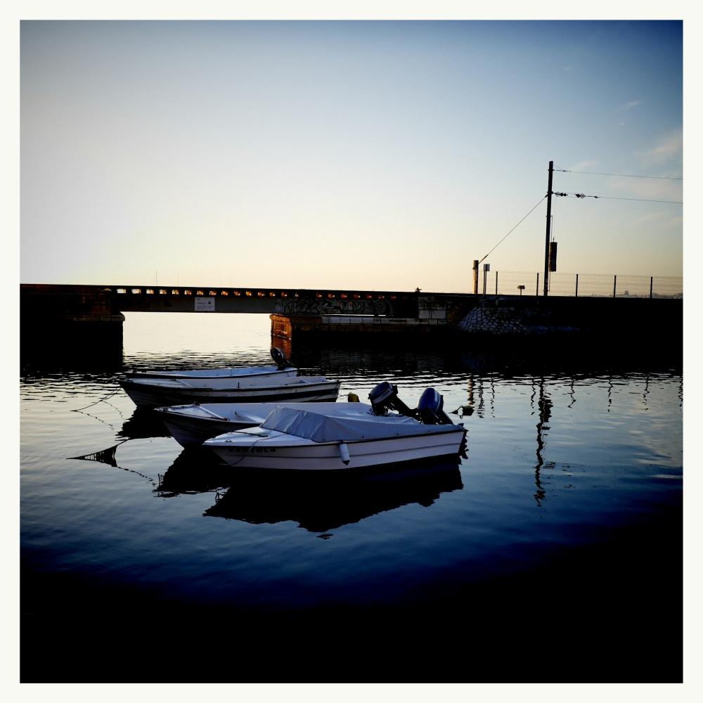 Faro portugal coast sea atlantic