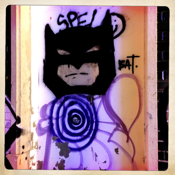 Wall Art   Batman