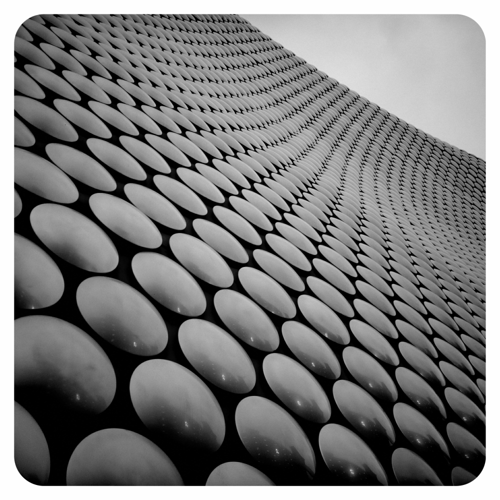 birmingham selfridges shops architecture citylife