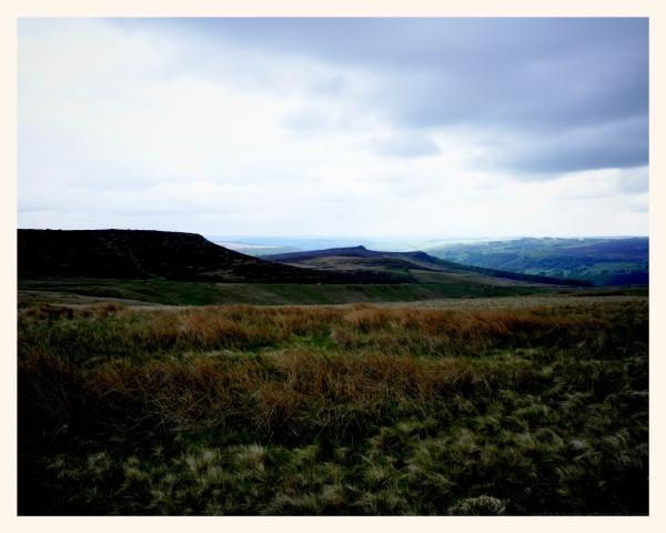 derbyshire high peak walks landscapes