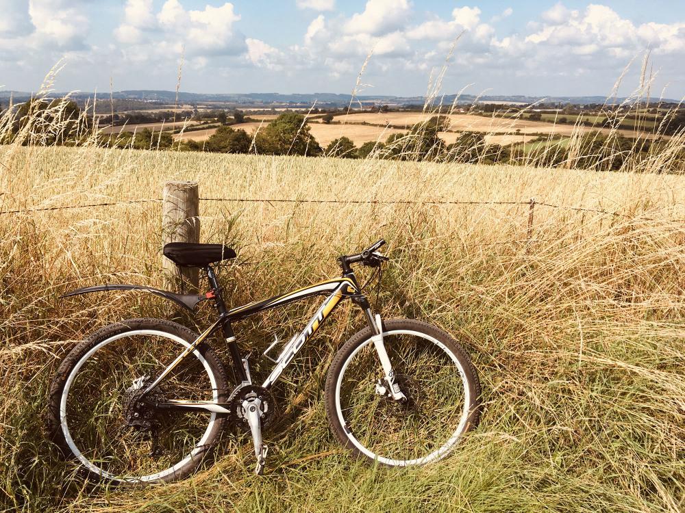 Derbyshire dales hills wild lanscapes nature dazzl