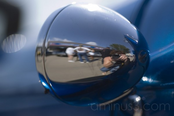 Chrome Reflections 2