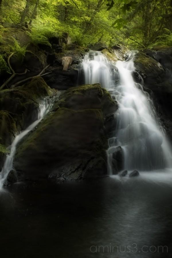 Millstream Falls 2