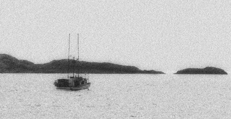 Departure Bay