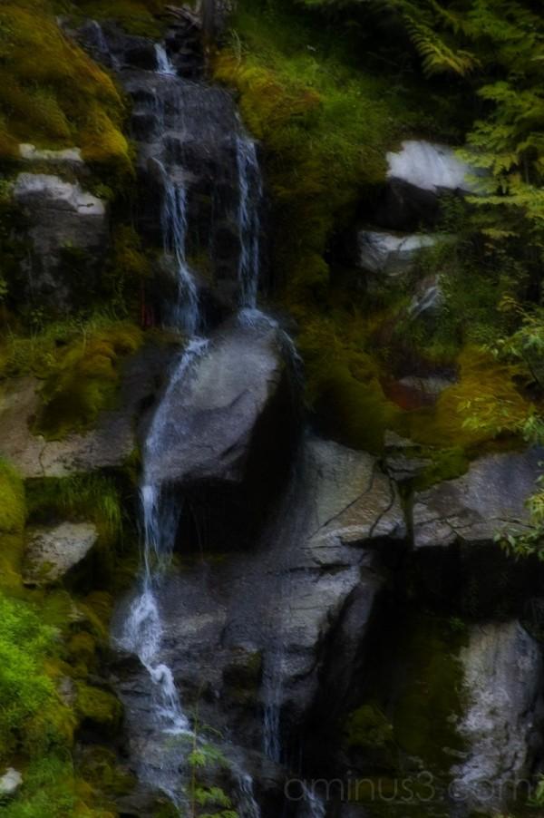 Falls on Shuswap